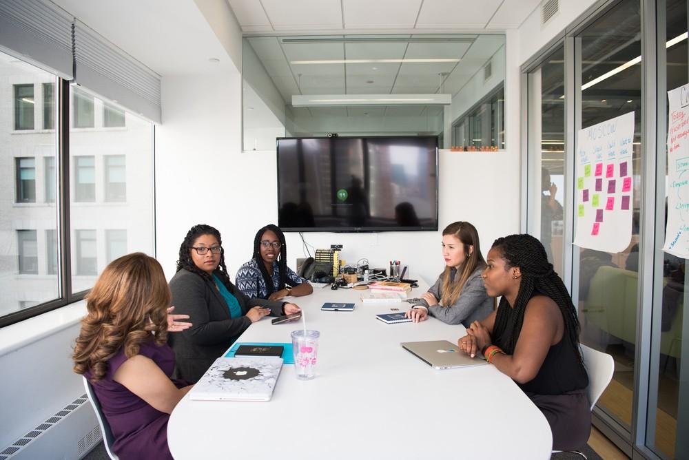 Konsten att hålla möten